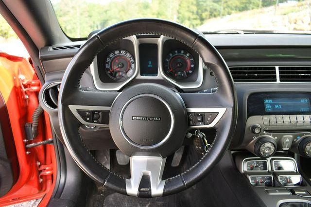 2010 Chevrolet Camaro 2SS Naugatuck, Connecticut 14
