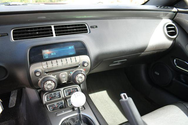 2010 Chevrolet Camaro 2SS Naugatuck, Connecticut 15