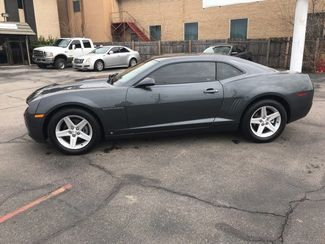 2010 Chevrolet Camaro LT in Oklahoma City OK