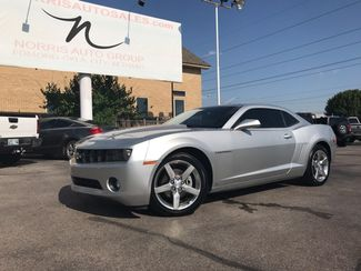 2010 Chevrolet Camaro 2LT in Oklahoma City OK