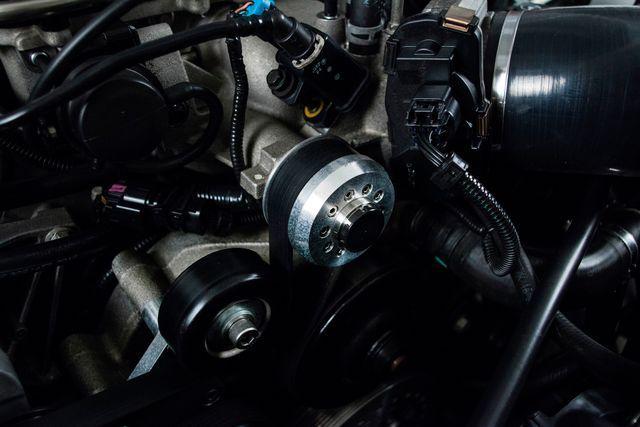 2010 Chevrolet Camaro 2SS in Plano, TX 75075