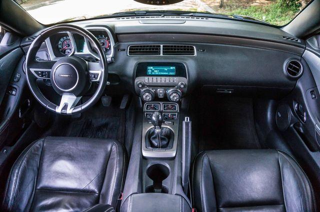 2010 Chevrolet Camaro 2SS in Reseda, CA, CA 91335
