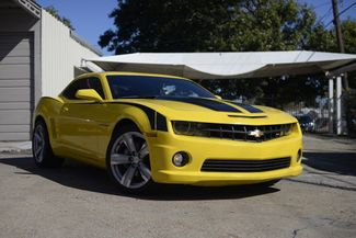 2010 Chevrolet Camaro 2SS in Richardson, TX 75080