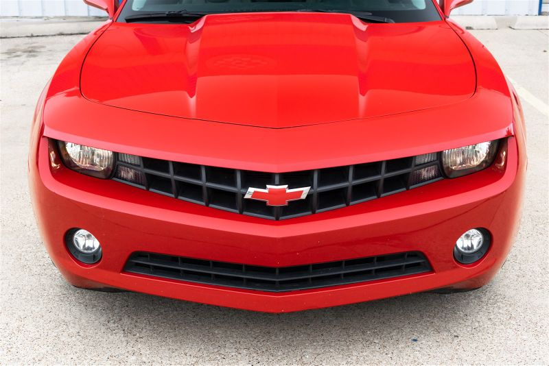 2010 Chevrolet Camaro 1LT in Rowlett, Texas