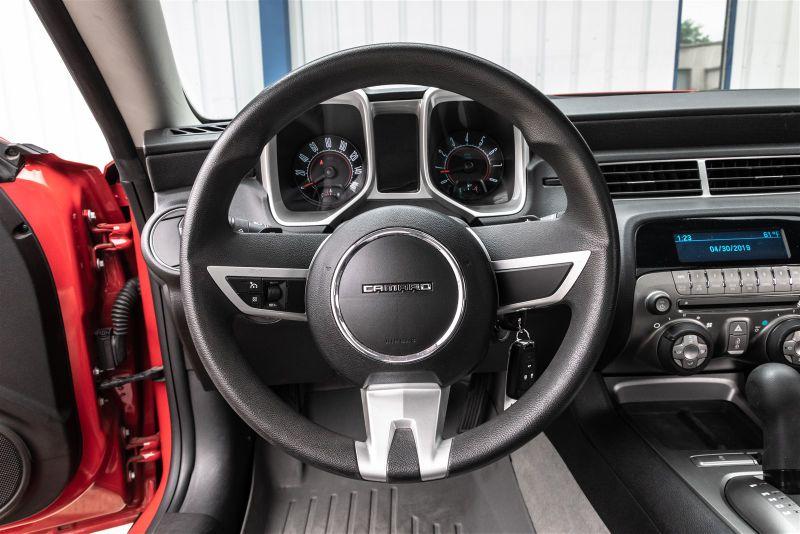 2010 Chevrolet Camaro 1LT in Rowlett, Texas