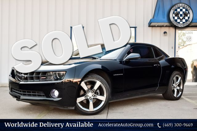 2010 Chevrolet Camaro 2LT RS in Rowlett