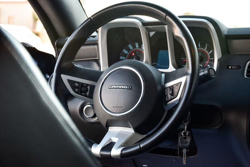 2010 Chevrolet Camaro 2LT RS in Rowlett, Texas
