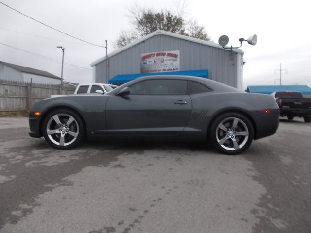 2010 Chevrolet Camaro 2SS Shelbyville, TN 1