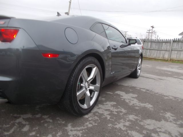 2010 Chevrolet Camaro 2SS Shelbyville, TN 11