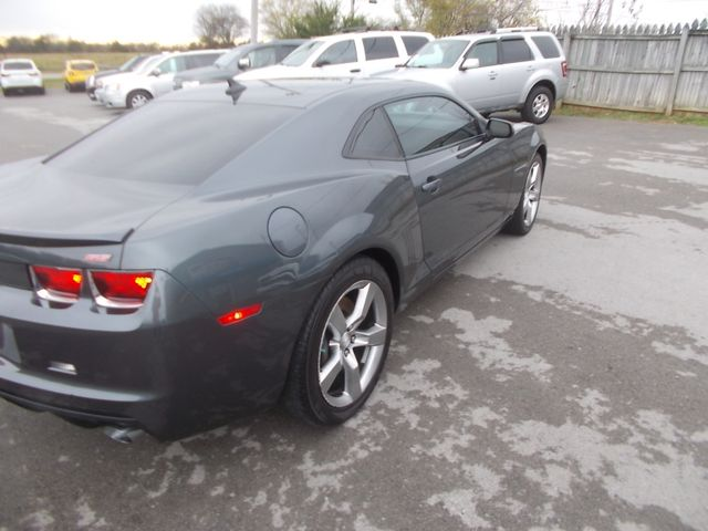 2010 Chevrolet Camaro 2SS Shelbyville, TN 12