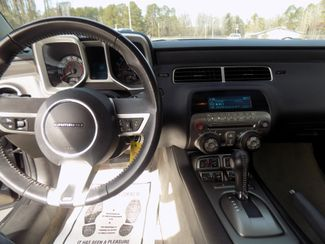 2010 Chevrolet Camaro 2SS Sheridan, Arkansas 8