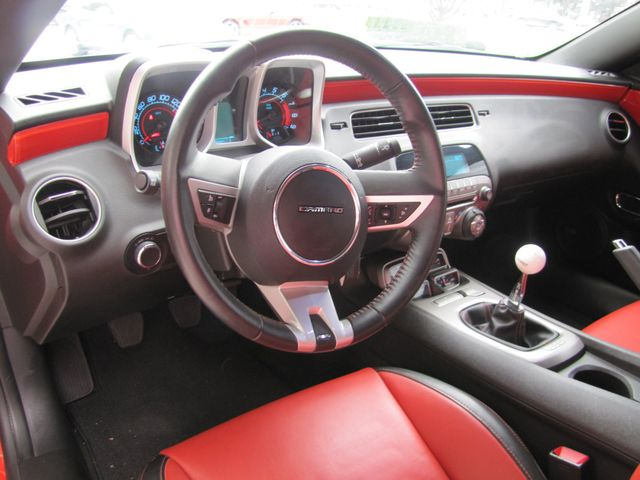 2010 Chevrolet Camaro 2SS St. Louis, Missouri 15