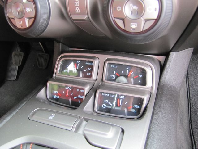 2010 Chevrolet Camaro 2SS St. Louis, Missouri 19