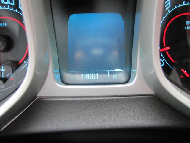 2010 Chevrolet Camaro 2SS St. Louis, Missouri 20