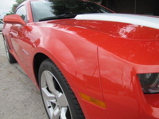 2010 Chevrolet Camaro 2SS St. Louis, Missouri 6