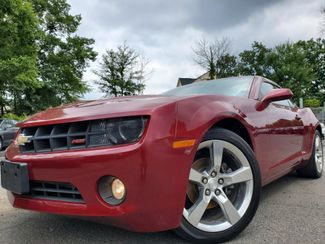 2010 Chevrolet Camaro 2LT in Sterling, VA 20166