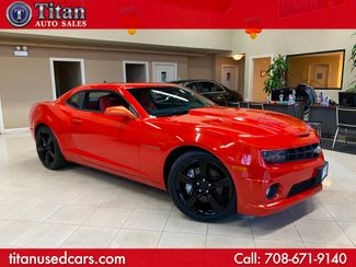 2010 Chevrolet Camaro 2SS in Worth, IL 60482