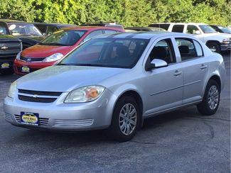 2010 Chevrolet Cobalt LT w/1LT | Champaign, Illinois | The Auto Mall of Champaign in Champaign Illinois