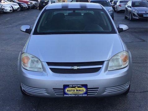 2010 Chevrolet Cobalt LT w/1LT | Champaign, Illinois | The Auto Mall of Champaign in Champaign, Illinois