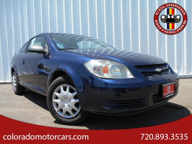 2010 Chevrolet Cobalt Base