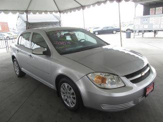 2010 Chevrolet Cobalt LT w/1LT Gardena, California 3