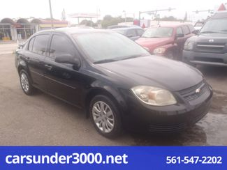2010 Chevrolet Cobalt LT w/1LT Lake Worth , Florida 2