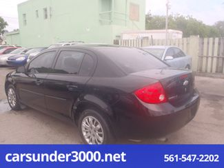 2010 Chevrolet Cobalt LT w/1LT Lake Worth , Florida 4
