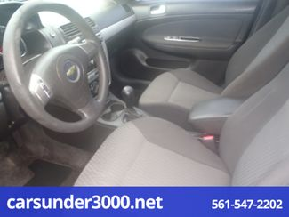 2010 Chevrolet Cobalt LT w/1LT Lake Worth , Florida 5
