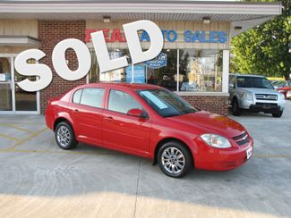 2010 Chevrolet Cobalt LT w/1LT in Medina OHIO, 44256