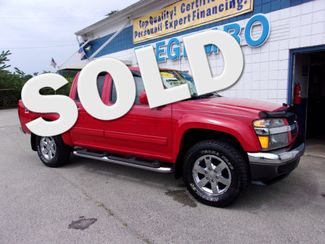 2010 Chevrolet Colorado 4X4 2LT in Bentleyville, Pennsylvania 15314
