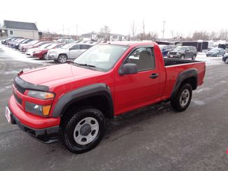2010 Chevrolet Colorado 4x4 in Brockport, NY 14420