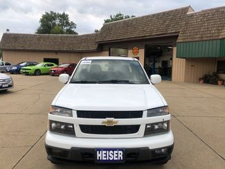 2010 Chevrolet Colorado ONLY 42000 MILES 4x4  city ND  Heiser Motors  in Dickinson, ND