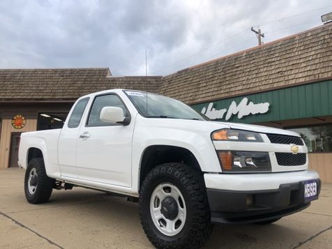 2010 Chevrolet Colorado ONLY 42,000 MILES 4x4 in Dickinson, ND