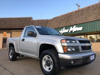 2010 Chevrolet Colorado 4X4 ONLY 49000 Miles  city ND  Heiser Motors  in Dickinson, ND