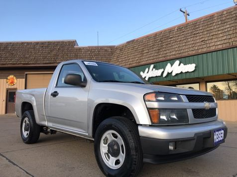 2010 Chevrolet Colorado 4X4 ONLY 49,000 Miles in Dickinson, ND