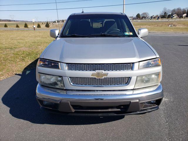 2010 Chevrolet Colorado LT w/2LT in Ephrata, PA 17522