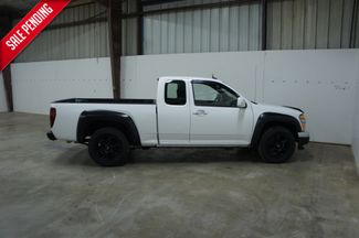 2010 Chevrolet Colorado Work Truck in Haughton, LA 71037