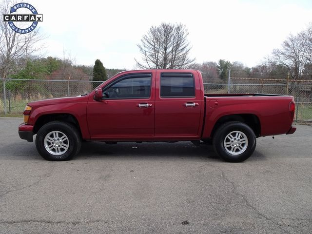 2010 Chevrolet Colorado LT w/1LT Madison, NC 4