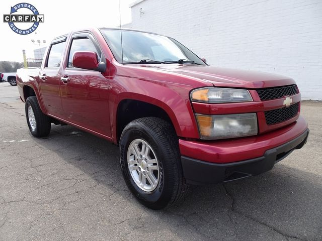 2010 Chevrolet Colorado LT w/1LT Madison, NC 7