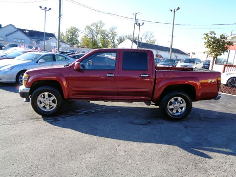 2010 Chevrolet Colorado LT w/2LT | Nashville, Tennessee | Auto Mart Used Cars Inc. in Nashville, Tennessee