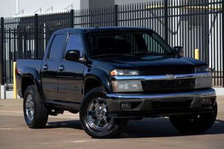2010 Chevrolet Colorado LT w/2LT *Z71* 4x4* Crew* Leather | Plano, TX | Carrick's Autos in Plano TX