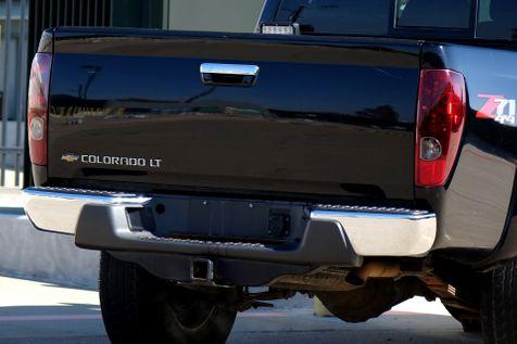 2010 Chevrolet Colorado LT w/2LT *Z71* 4x4* Crew* Leather | Plano, TX | Carrick's Autos in Plano, TX