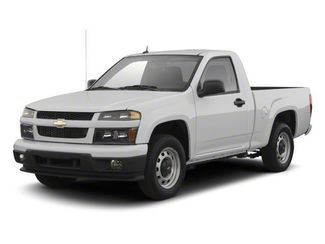 2010 Chevrolet Colorado LT w/1LT in Tomball, TX 77375