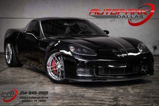 2010 Chevrolet Corvette Z16 Grand Sport w/ 3LT 600+ HP Heads and CAM in Addison TX, 75001