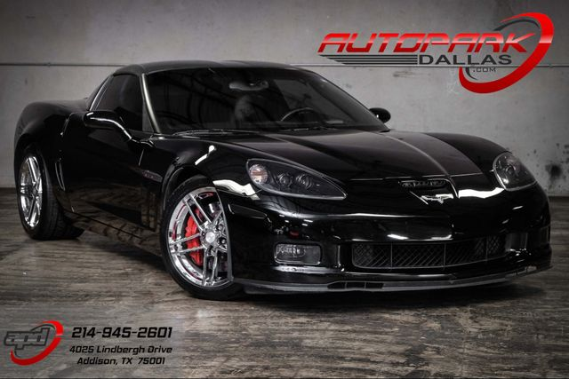 2010 Chevrolet Corvette Z16 Grand Sport w/ 3LT 600+ HP Heads and CAM in Addison TX, 75001
