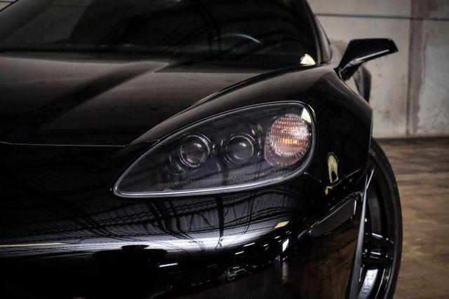 2010 Chevrolet Corvette Z16 Grand Sport A&A supercharger in Addison, TX 75001