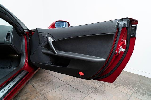 2010 Chevrolet Corvette 3LT only 3K Miles in Addison, TX 75001