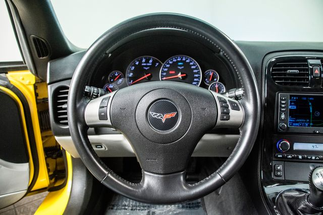 2010 Chevrolet Corvette Z16 Grand Sport 3LT Cammed With Upgrades in Addison, TX 75001