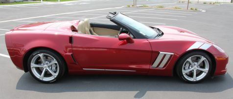 2010 Chevrolet Corvette Z16 Grand Sport 3LT in , Utah