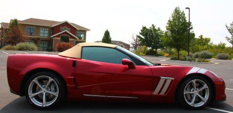 2010 Chevrolet Corvette Z16 Grand Sport 3LT in , Utah